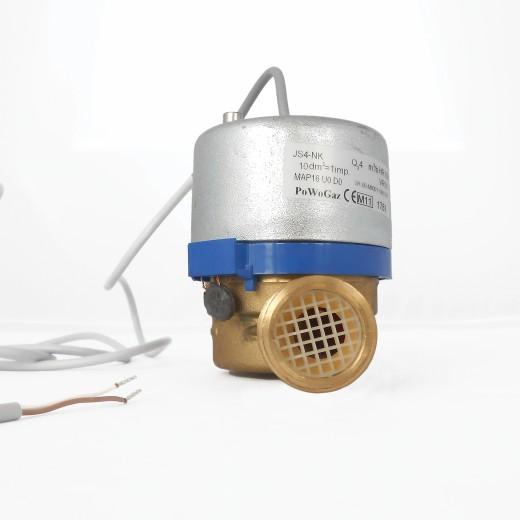 Contatore-H2O2