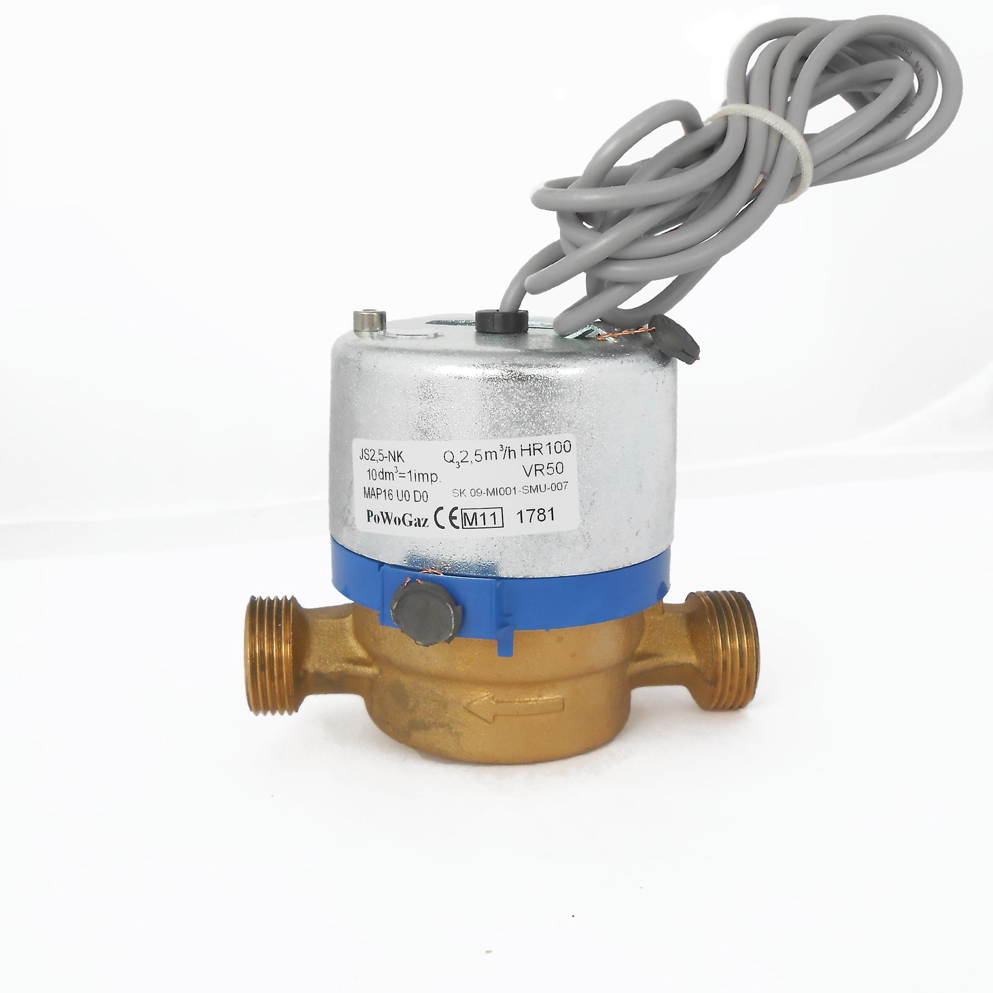 Contatore-H2O-DN15